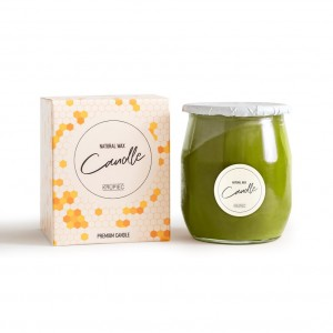 Mountain Forest Premium Candle